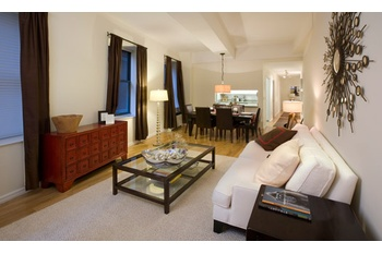 Financial District NYC One Bedroom For Sale 1 BR Apartment Sales 99 John St In Manhattan