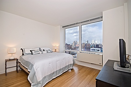 The Caledonia Nyc On The Highline Park West Chelsea One Br